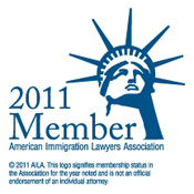 American Immigration Lawyers Association Kendra Bunn Law
